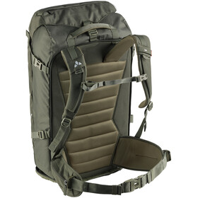 VAUDE Mundo 50+To Go Travel Backpack olive